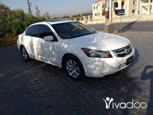 Honda in Tripoli - Honda Accord EXL