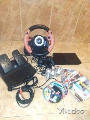 Jeux vidéo et consoles dans Tripoli - للبيع