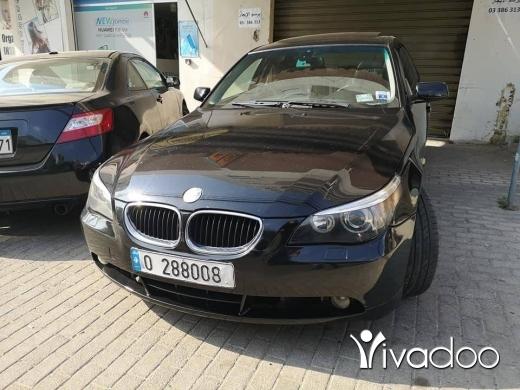 BMW in Beirut City - Bmw 530