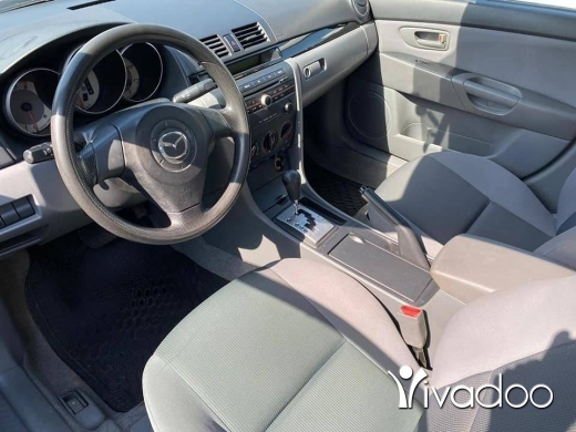 Mazda in Beirut City - Mazda 3 2009