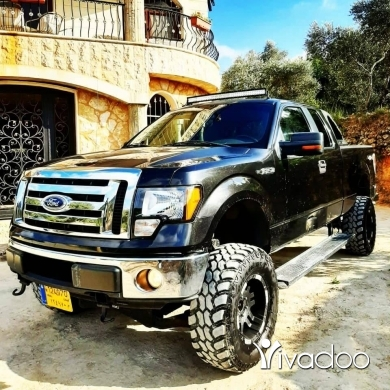 Ford in Beirut City - 2010 Ford F-150 XLT 4.6L V8