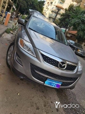 Mazda in Batroun - Mazda CX9 2010 for family