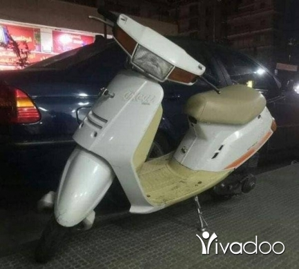 Motorbikes & Scooters in Tripoli - Excel