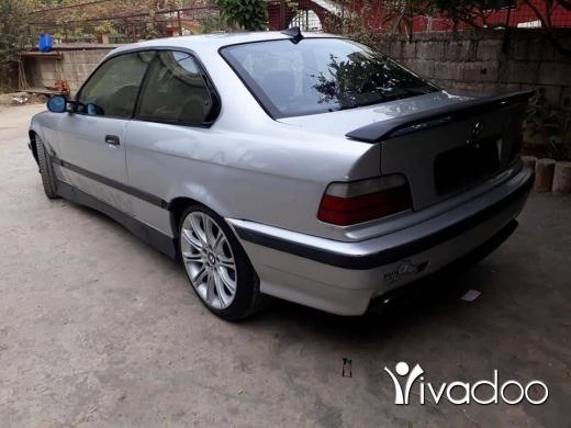 BMW dans Tripoli - Majdala