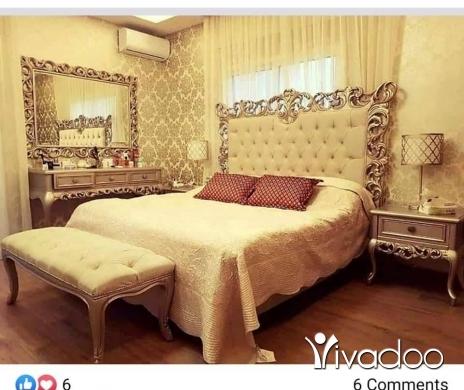 Maison & Jardin dans Tripoli - تأكد من جوده الخشب قبل الشراء مع الكفاله ١٠ سنين