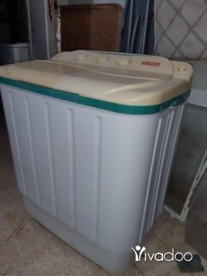 Appliances in Tripoli - غساله جرنان المانية ١٠ كيلو