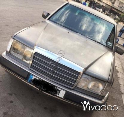 Mercedes-Benz dans Tripoli - للبيع