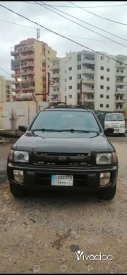 Infiniti in Tripoli - Car for sale
