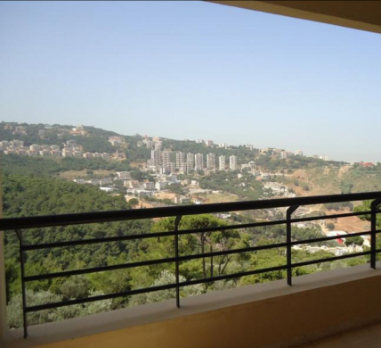 Apartments in Ain Saadeh - Apartment for rent in Maten Ain Saade