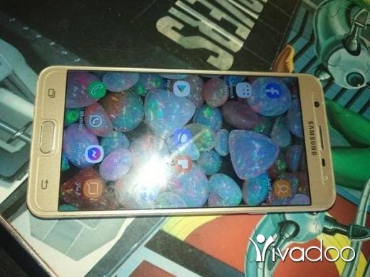 Phones, Mobile Phones & Telecoms in Tripoli - J7 prime 16 GB