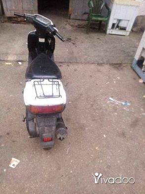 Motorbikes & Scooters in Tripoli - موجود بطرابلس