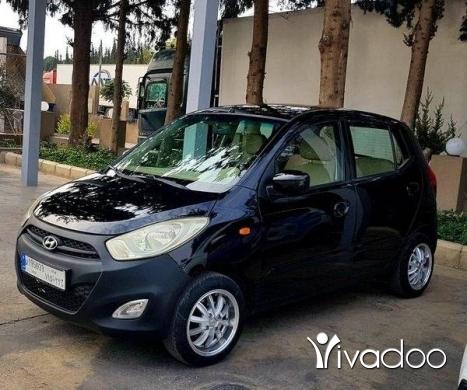 Hyundai in Zgharta - Hyundai i10