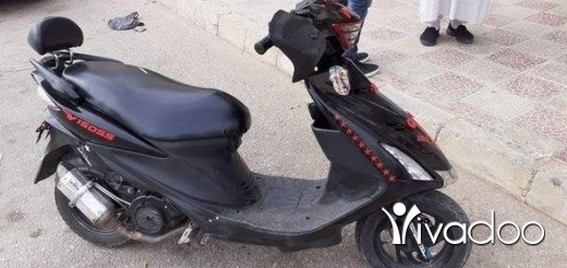 Motorbikes & Scooters in Tripoli - V150ss