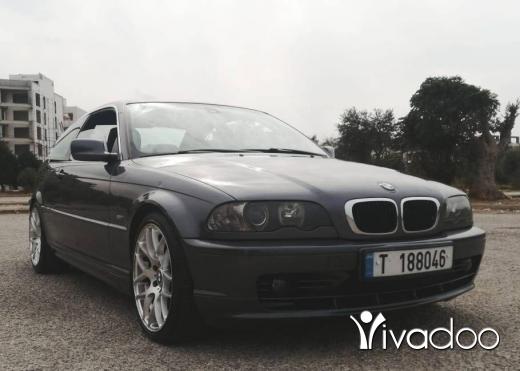 BMW in Tripoli - بي ام دبليو 328i موديل 2000