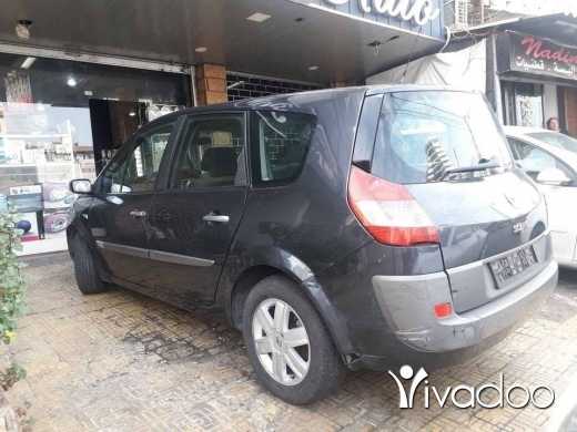 Renault in Beirut City - Car for sale