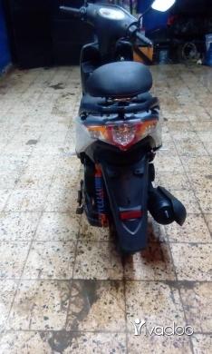 Motorbikes & Scooters in Tripoli - Sweet 2017 3
