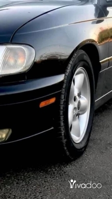 Cadillac in Tripoli - كاديلك كاتيرا موديل ٩٨ مالك واحد فول اوبشن بدون فتحة ماشية ٣٩ الف كلم ديبو البيقة موجودة مدفوع ٢٠٢٠