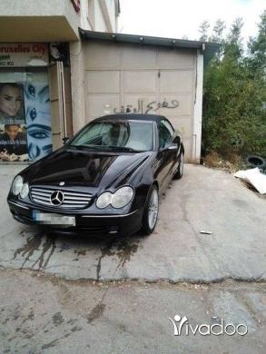 Mercedes-Benz in Miryata - Mawjoud bi meryata