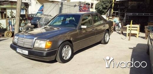 Mercedes-Benz in Tripoli - 230 مازوت 03195249