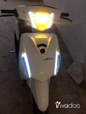 Motorbikes & Scooters in Tripoli - للبيع موتوسيكل