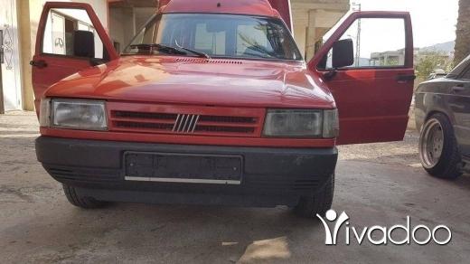 Fiat in Tripoli - fiat moudel 95 endak 71 84 2008