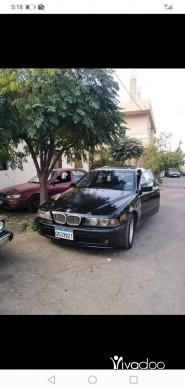 BMW in Minieh - Bmw 525 2001