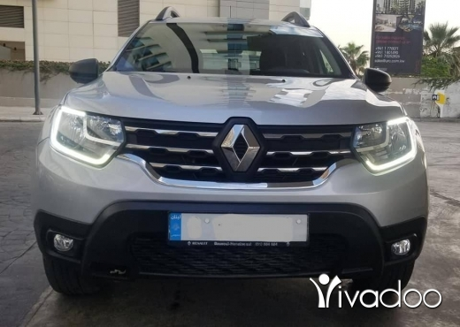Renault in Beirut City - Renault Duster 2019 still under warranty excellent like ShowRoom Condition موتور و فيتاس من نيسان