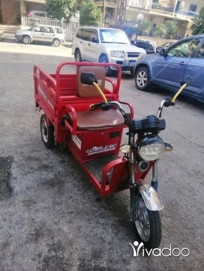 Vans, Trucks & Plant in Tripoli - للبيع