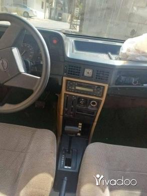 Mercedes-Benz in Tripoli - سيارة اوبل موديل 89 انقاض 2019