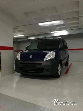 Renault in Beirut City - Van Renault Kango model 2010