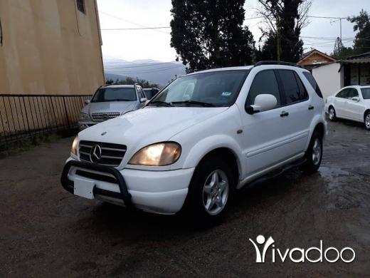 Mercedes-Benz in Zgharta - Ml 320 kayen cherke 18 malyoun w nos