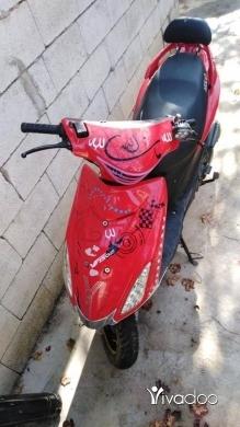 Motorbikes & Scooters in Akkar el-Atika - MOTO