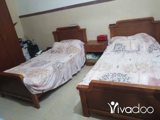Home & Garden in Tripoli - غرفة النوم  للبيع