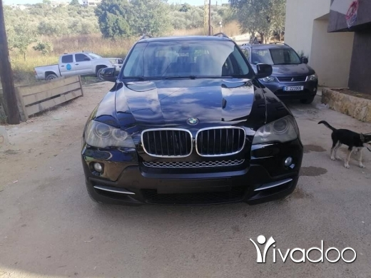 BMW in Beirut City - X5 2009 xdrive