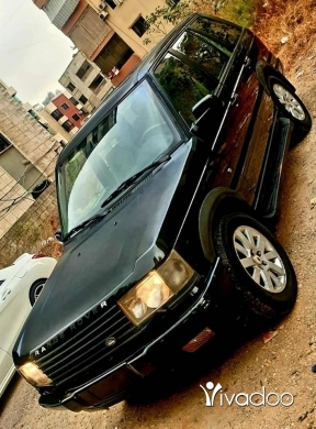 Reliant in Beirut City - Range rover ba3do cherke