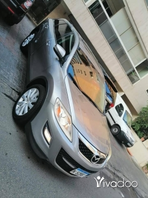 Mazda in Beirut City -