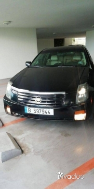Cadillac in Beirut City - Car for sale