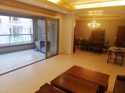 Apartments in Achrafieh - Deluxe Apartment for Rent in Achrafieh Carre D'or