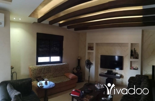 Apartments in Sin El Fil - L07078- Nicely Decorated Apartment for Sale in Sin el Fil