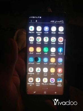 Phones, Mobile Phones & Telecoms in Taalabaya - نوت 8
