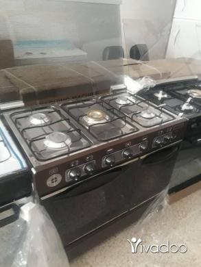 Appliances in Akkar el-Atika - فرن غاز