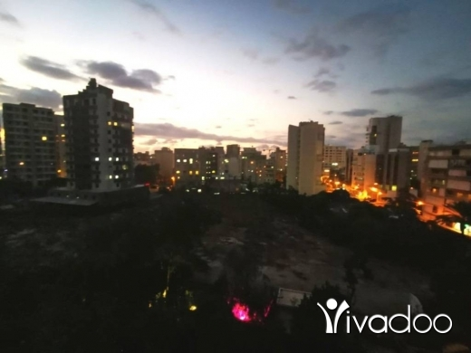 Apartments in Zalka - A furnished 190 m2 apartment having an open mountain view for sale in Zalka