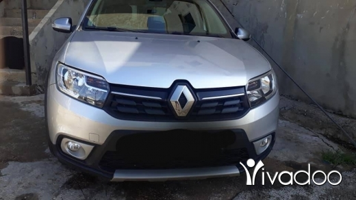 Renault in Dbayeh - Renault sandero stepway 2017