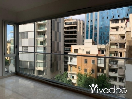 Apartments in Achrafieh - A 230 m2 apartment for sale in Achrafieh