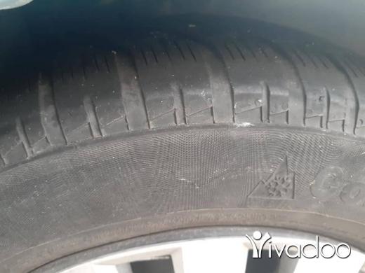 Citroen in Tripoli - سيارة ستروين ٢٠٠٥ خارقة النضافة