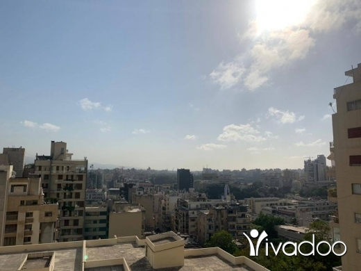 Apartments in Achrafieh - A 280 m2 apartment for sale in Achrafieh