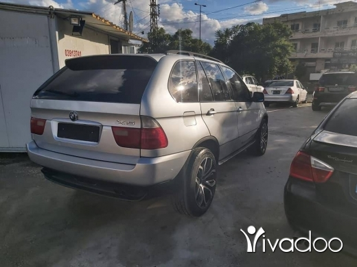 BMW in Beirut City - for sale 22 malyoun