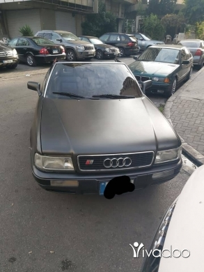 Audi in Tripoli - Car for sale