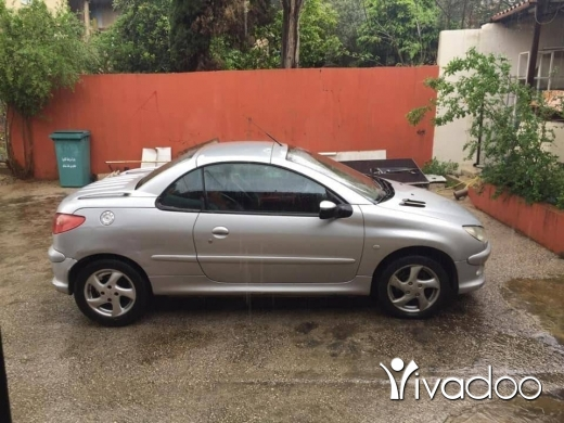 Peugeot in Beirut City - Car for sale
