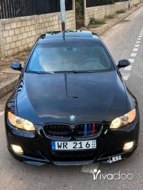 BMW in Tripoli - 328 2007 look 335